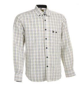 Košile Tagart Stam dlouhý rukáv, velikost XL