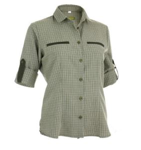 Košile dámská Tagart Reni dlouhý rukáv, velikost 38