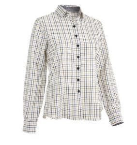 Košile dámská Tagart Selby dlouhý rukáv, velikost 42
